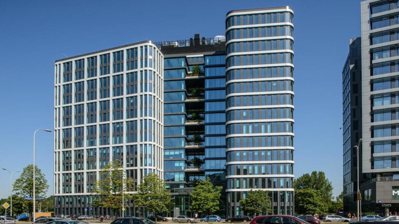 Nimbus Offices in Poland