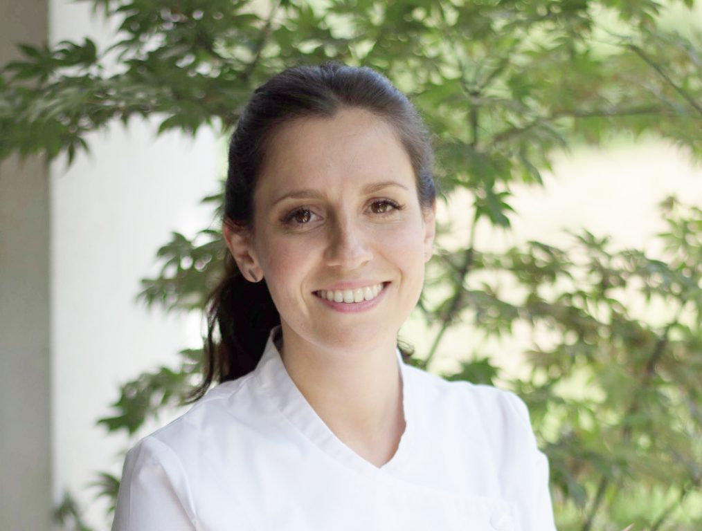 Innovation Hub - France - Béthune - Chef Marta