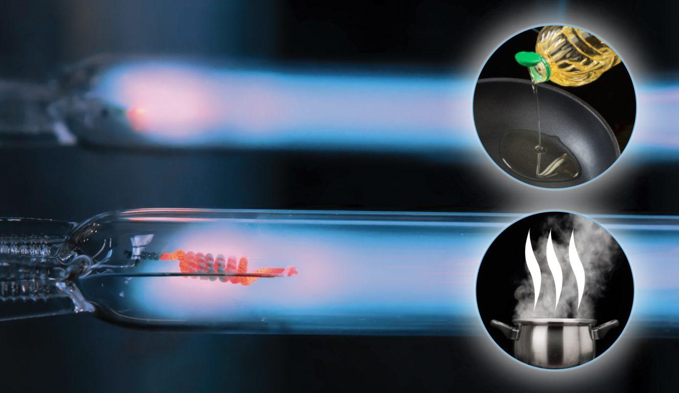 Halton UV Capture Ray™ technology