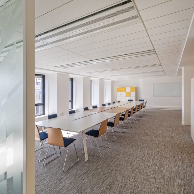 Meeting room in Rue du Chevaleret