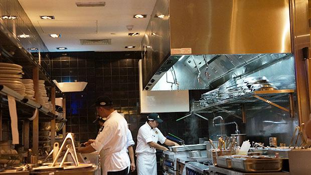 California Pizza Kitchen Mall of the Emirates