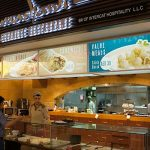 Mawashi Express Dubai Mall has chosen Halton Solutions for the ventilation of their kitchen