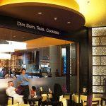 Ping Pong Dubai Mall has chosen Halton Solutions for the ventilation of their kitchen