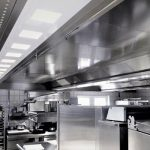 Guarda Val Lenzerheide has chosen Halton Solutions for the ventilation of their kitchen