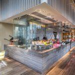 Shangri La Jing An Shanghai has chosen Halton Solutions for the ventilation of their kitchen