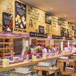 Vapiano Shanghai has chosen Halton Solutions for the ventilation of their kitchen
