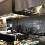W Shanghai - The Bund has chosen Halton Solutions for the ventilation of their kitchen