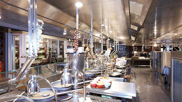 Karstadt Karlsruhe Restaurant