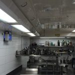 Mandarin Oriental Munich has chosen Halton Solutions for the ventilation of their kitchen