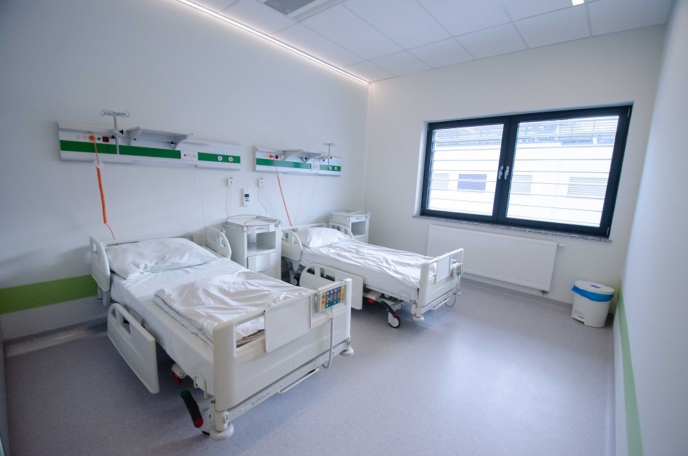 Univeristy Hospital in Cracow