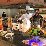 The Leela Palace Bengaluru Bangalore has chosen Halton Solutions for the ventilation of their kitchen