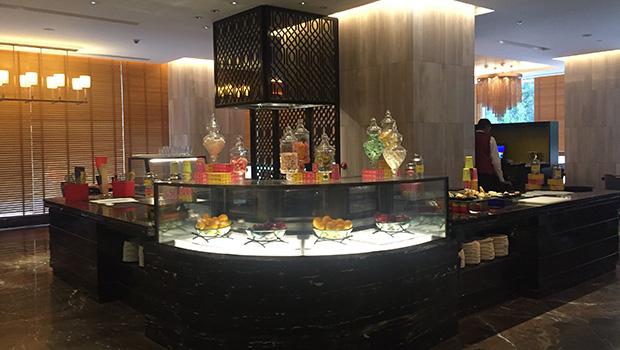Shangri La Bengaluru Bengalore