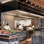 Courtyard Seoul Namdaemun has chosen Halton Solutions for the ventilation of their kitchen