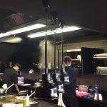 Hôtel Métropole Monte-Carlo has chosen Halton Solutions for the ventilation of their kitchen