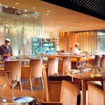 Shangri La Lemon Garden Restaurant Kuala Lumpur has chosen Halton Solutions for the ventilation of their kitchen