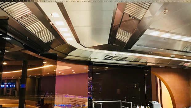 Holland Casino Amsterdam West has chosen Halton Solutions for the ventilation of their kitchen