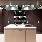 Okura Amsterdam has chosen Halton Solutions for the ventilation of their kitchen