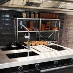 Thon Hotel Cecil Oslo has chosen Halton Solutions for the ventilation of their kitchen