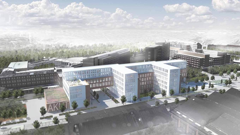 Örebro Hospital