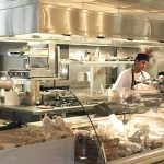 ZeroZero Lisbon has chosen Halton Solutions for the ventilation of their kitchen