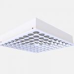 square multi-nozzle diffuser