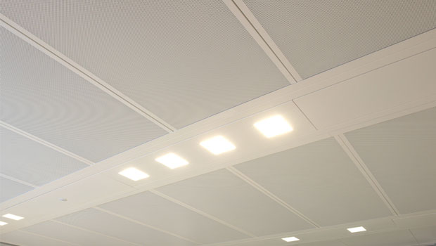 Halton Skyline Culinary and Human Centric LED lighting for commercial kitchens