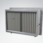 DSH High-efficiency droplet separator