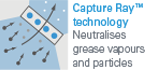 More about Capture Ray™ technology
