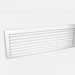 Door grille
