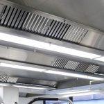 Halton Ventilated Ceiling System - VCS