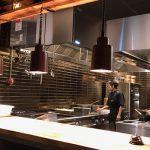 Yomo Karlstad has chosen Halton Solutions for the ventilation of their kitchen