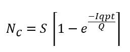 Wells Riley Equation
