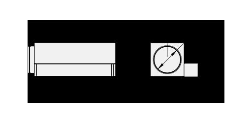 BDR_L-L_dimensions