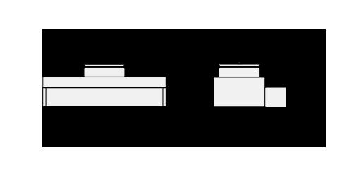 BDR_L-T_dimensions