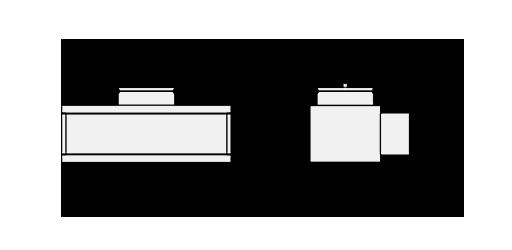 BDR_T-T_dimensions